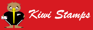 Kiwi Stamps- Stockbooks and Catalouges